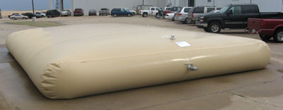 Tuff Tech Bags The Way Water Moves Large Commercial